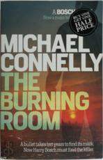 Burning Room - michael connelly (ISBN 9781409145660)