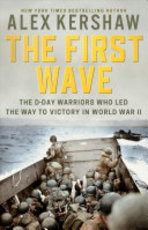 The First Wave - Alex Kershaw (ISBN 9780451490056)