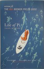 Life of Pi - Yann Martel (ISBN 9781841952451)