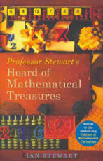 Professor Stewart's Hoard of Mathematical Treasures - Ian Stewart (ISBN 9781846682926)