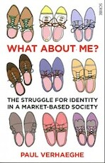What About Me? - Paul Verhaeghe (ISBN 9781922247377)