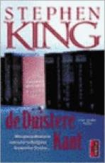 De duistere kant - Stephen King (ISBN 9789024526468)