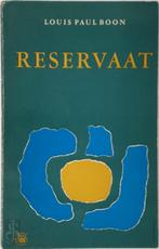 Reservaat - Louis Paul Boon