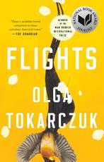 Flights - Olga Tokarczuk (ISBN 9780525534204)