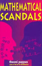Mathematical Scandals - Theoni Pappas (ISBN 9781884550102)
