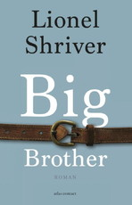 Big brother - Lionel Shriver (ISBN 9789463631655)