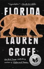 Florida - lauren groff (ISBN 9781594634529)