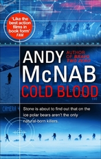 Cold blood - andy mcnab (ISBN 9780552174398)