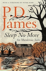 Sleep no more - p. d. james (ISBN 9780571339877)