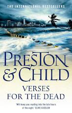 Verses for the dead - douglas preston (ISBN 9781788546782)