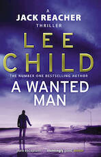 Wanted Man - lee child (ISBN 9780553825527)