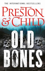 Old bones - douglas preston (ISBN 9781838931070)