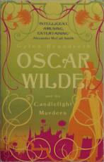 Oscar Wilde and the Candlelight Murders - Gyles Brandreth (ISBN 9780719569302)