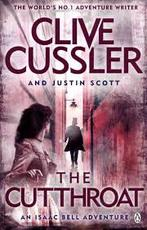 The Cutthroat - Clive Cussler, Justin Scott (ISBN 9781405927680)