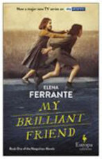 My Brilliant Friend (tv Tie-in) - Elena Ferrante