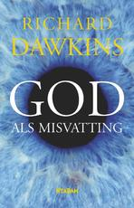 God als misvatting - Richard Dawkins (ISBN 9789046805947)