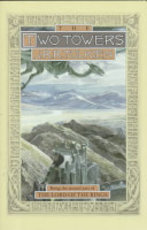 The Two Towers - John Ronald Reuel Tolkien (ISBN 9780395272220)
