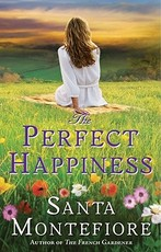 The Perfect Happiness - Santa Montefiore (ISBN 9781439183465)