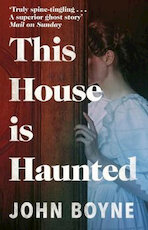 This House is Haunted - john boyne (ISBN 9780552778428)