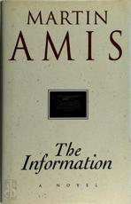 The information - Martin Amis (ISBN 9780002253567)