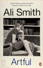 Artful - Ali Smith (ISBN 9780241959572)