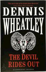 Devil Rides Out - Dennis Wheatley (ISBN 9781448213009)