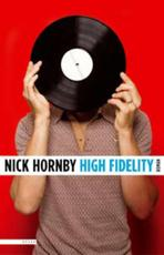 High Fidelity - Nick Hornby (ISBN 9789045016573)