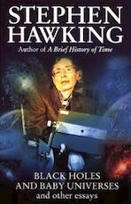 Black Holes and Baby Universes and Other Essays - Stephen Hawking, Stephen W. Hawking (ISBN 9780553406634)