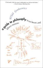 A Guide to Philosophy in Six Hours and Fifteen Minutes - Witold Gombrowicz (ISBN 9780300123685)