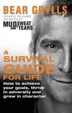 Survival Guide for Life - Bear Grylls (ISBN 9780552168625)