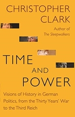 Time and power - christopher clark (ISBN 9780691181653)