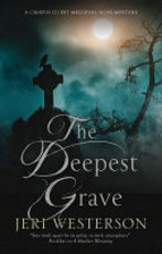The Deepest Grave - Jeri Westerson (ISBN 9780727887948)