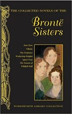 The Collected Novels of the Bronte Sisters - Charlotte Brontë, Anne Bronte, Emily Bronte (ISBN 9781840220759)