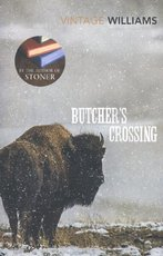 Butcher's Crossing - John Williams (ISBN 9780099589679)