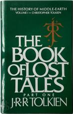 The Book of Lost Tales - John Ronald Reuel Tolkien