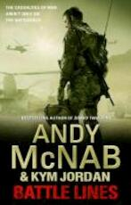 Battle Lines - Andy McNab (ISBN 9780552168991)