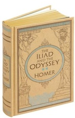 Iliad & the Odyssey - Michael Homer (ISBN 9781435145382)