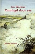 Omringd door zee - Jan Wolkers (ISBN 9789070202309)