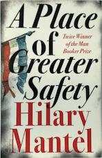Place of greater safety - Mantel H (ISBN 9780007250554)