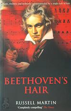 Beethoven's Hair - Russell Martin (ISBN 9780747553403)