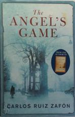 The Angel's Game - Carlos Ruiz Zafón (ISBN 9780297855545)