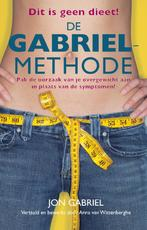 De Gabrielmethode - Jon Gabriel (ISBN 9789021548951)