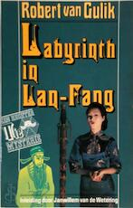 Labyrinth in Lan-Fang - Robert van Gulik