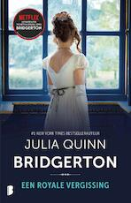 Een royale vergissing - Julia Quinn (ISBN 9789402316322)