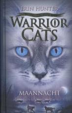 Warrior cats 2 De nieuwe profetie: maannacht - Erin Hunter (ISBN 9789059240728)