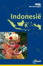 Indonesie (ISBN 9789018036706)