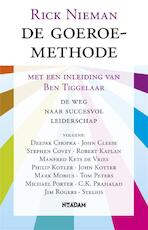 Goeroe-methode - Rick Nieman (ISBN 9789046804216)