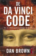 De Da Vinci Code - Dan Brown (ISBN 9789021008035)