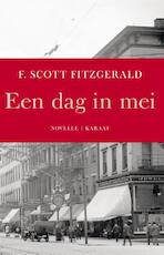 Een dag in mei - F. Scott Fitzgerald (ISBN 9789079770137)