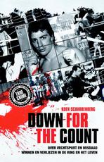 Down for the count - Koen Scharrenberg (ISBN 9789089751324)